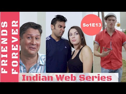 Friends forever Indian Web Series 2017  Comedy  S01E013  Paaji Hunting Lena
