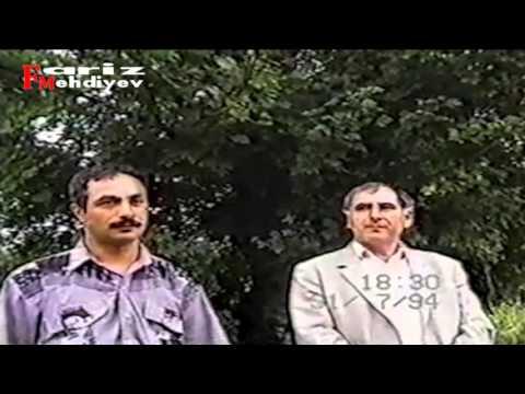1. Gedebey Asiqlari - 1994-cu il Asiq Sayyad,Asiq Melik,Asiq Mubariz