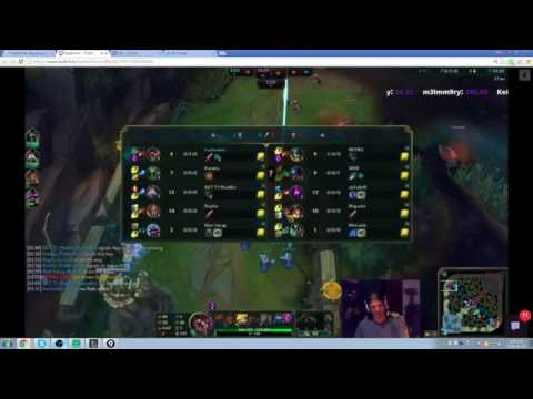 Gameplay Review - Hashinshin/Rioter argument game