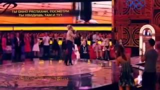Шоу Живой звук  29 11 2013 Ая  Маэстро   листопад  Уроки музыки