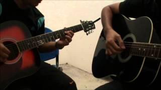 My Heart-Irwansyah ft Acha (Instrumental Cover)