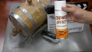 """Видео обзор """"паутины"""" CONDOR FOTO «Cobweb Effect»"""