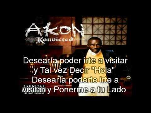 Akon - keep you much longer Subtitulada Traducida