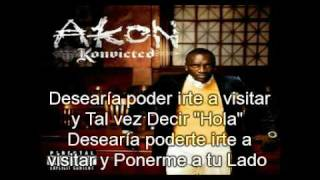 Akon - keep you much longer Subtitulada Traducida