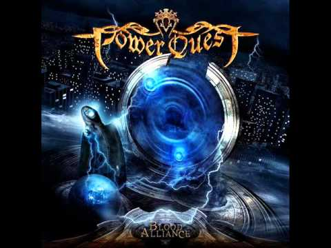 Power Quest - Blood Alliance