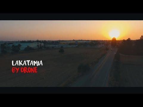LAKATAMIA BY DRONE   CYPRUS (4K)