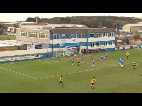 Barrow Cambridge Utd Goals And Highlights