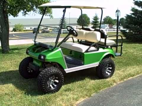 2004 club car ds gas golf cart many upgrades lifted youtube 2004 club car ds gas golf cart many upgrades lifted sciox Choice Image