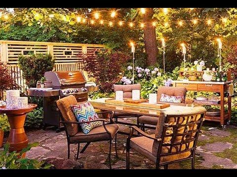 Create A Dreamy Garden In Small E