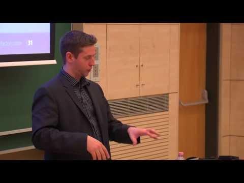 Gránicz Ádám: Webes és mobil alkalmazások F#-ban WebSharper-rel