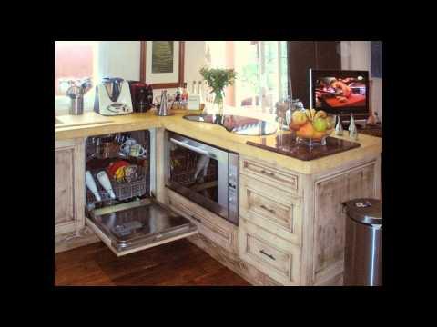 Muebles de cocina tenerife carpinter a renux youtube for Muebles tifon tenerife