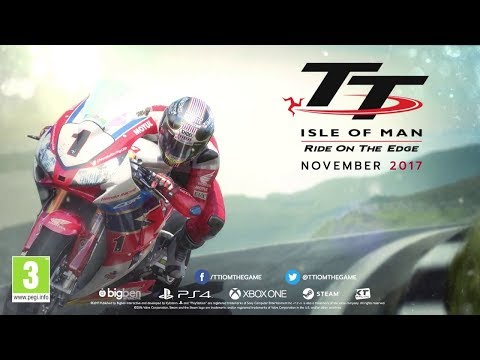Ride 2 - Trailer (New Motorcycle RACING Game 2017) PS4 Xbox One PC | by  Game's World