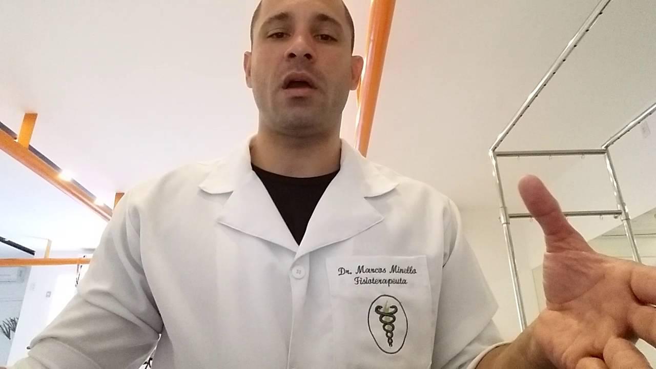 Lombalgia crônica e cinesiofobia - YouTube
