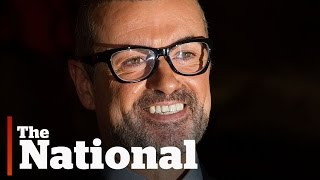 George Michael remembered for quiet acts of charity