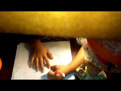 how to draw jordan 12