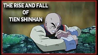The Rise And Fall Of Tien Shinhan