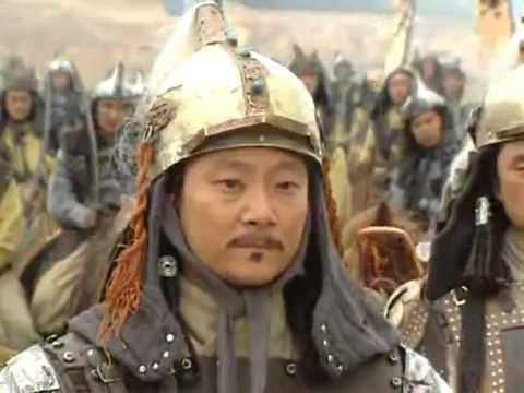 Чингисхан 29-серия в хорошем качестве.