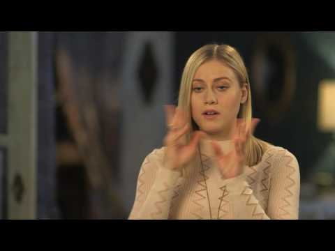 The Magicians:  The Making Of - The World of Magicians