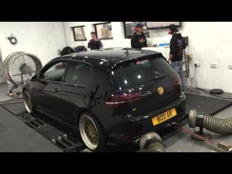apr stage 3 93 octane golf r mk7 mustang dyno test doovi. Black Bedroom Furniture Sets. Home Design Ideas