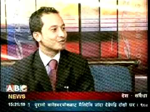 Interview of MD of Gadgets Nepal Pvt Ltd., Bird Mobile, Gadgets Mobile