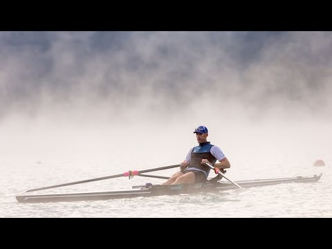 2015 Rowing World Championships - Training Video: Singles, Doubles, Pairs