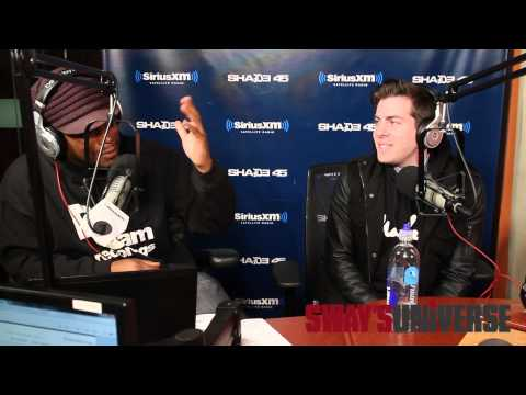 Hoodie Allen on being Jewish, Love for Hip Hop, Interracial Dating & Having an Ivy League Education