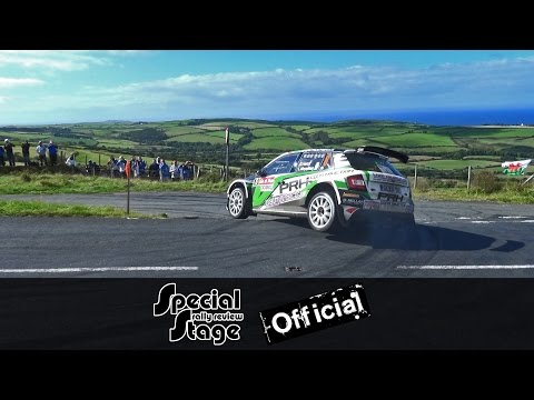 138.com Rally Isle Of Man 2016 Official TV Coverage