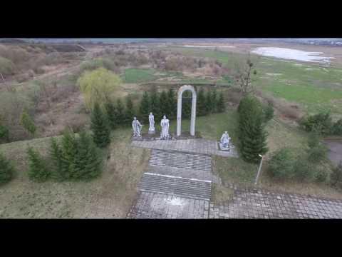 Звенигород (Пустомытовский район) 1086 год