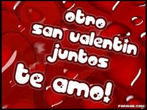 Feliz Dia Del Amor 2016 Feliz San Valentin Frases De Amor Y