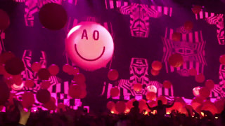The Best Of Armin Only | The Ultimate Seduction & Ping Pong | 13-05-'17 | JC Arena