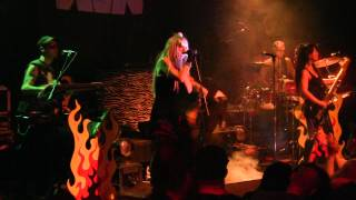 My Life With The Thrill Kill Kult 'Kooler than Jesus/...'Cuz it's Hot' *Live in Seattle* 1080 HD