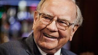Annual Letter for Berkshire Hathaway Gives Some Information on New CEO