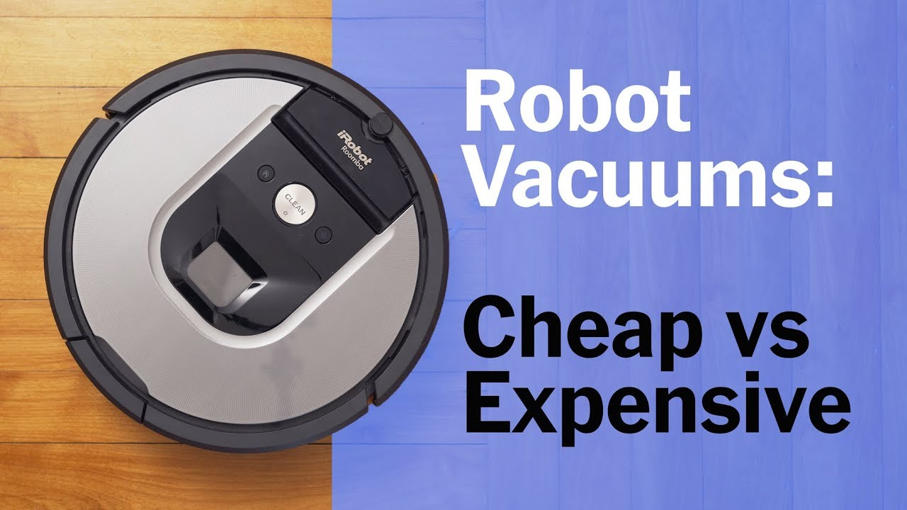The Best Robot Vacuums for 2019: Reviews by Wirecutter