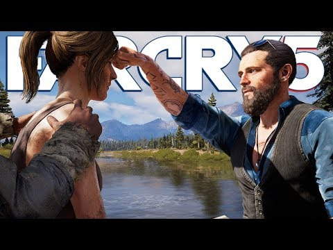 Far Cry 5 Final Gameplay Impressions