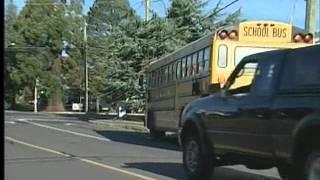 School Bus Sting
