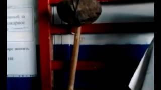 Уникальный пожарный щит(, 2017-01-31T18:14:21.000Z)