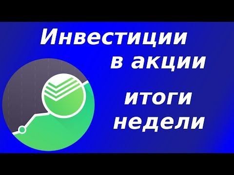 Итоги инвестирования в акции РФ на 06.03.2020. Сбербанк инвестор, обзор брокерского счета.
