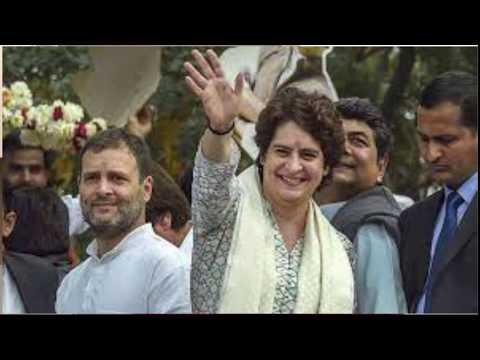 Lok Sabha Elections 2019: Priyanka Gandhi 6 challenges; प्रियंकागांधीके6चुनोतियाउत्तरप्रदेशमें