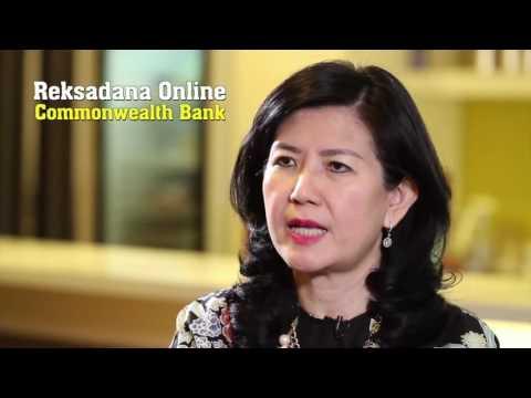 Reksadana Online Commonwealth Bank