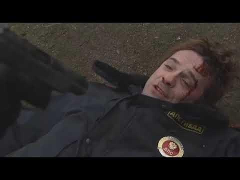 Москвич 412ИЭ в сериале Гаишники 2008