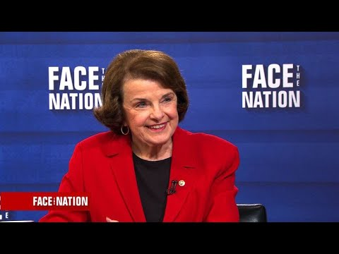 "Sen. Dianne Feinstein says North Korea ""is a clear and present danger to the United States"""