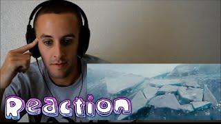 Icebreaker   Ledokol (-ЛЕДОКОЛ-) Trailer REACTION! [Russian Disaster Film]