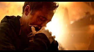 EVERY CHARACTER THAT DIES IN AVENGERS INFINITY WAR **SPOILERS!!!** RIP