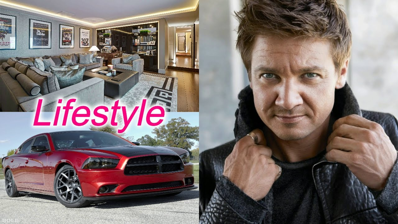 Jeremy Renner's Luxurious Lifestyle, Net Worth, Income ...