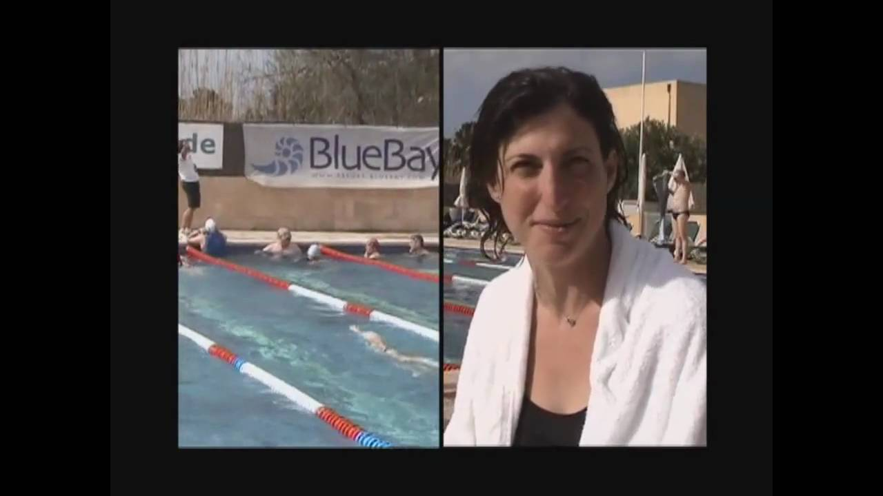 Swim Power 3 Introduction - For swimmers and triathletes