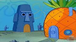 Spongebob vs Thaddäus ✨
