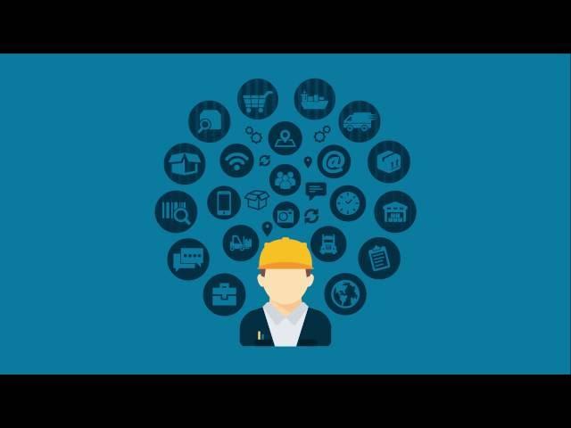 GlobalTech - Video Institucional