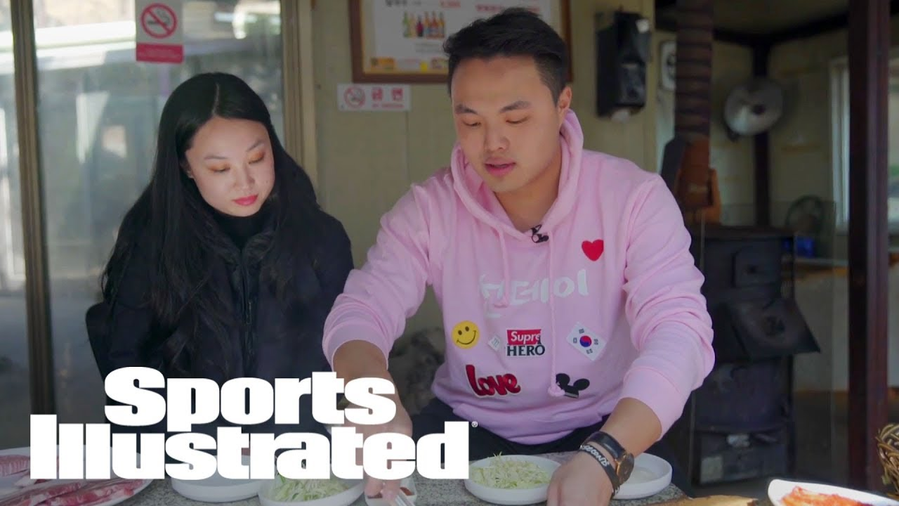 trying-korean-bbq-with-jeju-black-pig-and-homemade-kimchi-si-eats-sports-illustrated