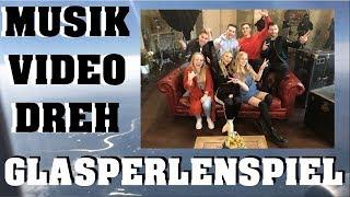 Musikvideodreh Glasperlenspiel I Jo&Co.