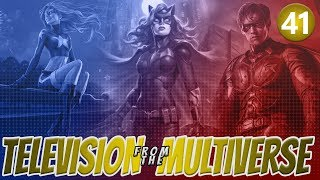 Television From The Multiverse #41: That Titans Trailer, Stargirl, Batwoman! (DC Comics TV Podcast)